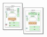 すべての講義 1日のスケジュール 円グラフ : 自治会運動会役員編(3 ...